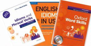 Vocabulary for FCE